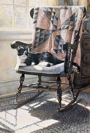 Cat's Lair