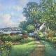 Cecilia's Garden - Paul Landry