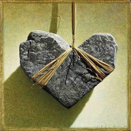 Diane's Broken Heart