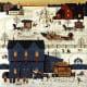A Warm Christmas Love - Charles Wysocki