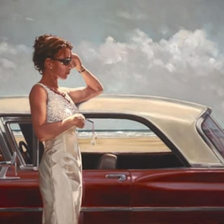 American Dream - Mark Spain