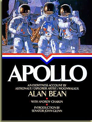 Apollo Eyewitness Account