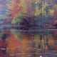 Autumn Reflections - Terry Isaac