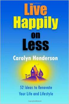 Live Happily on Less_book