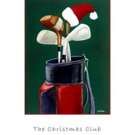 Christmas Club, The