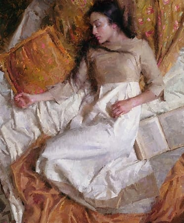 Dreams in Gold - Morgan Weistling