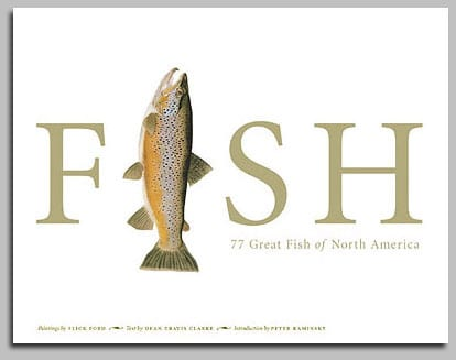 Fish - 77 Great Fish of North America