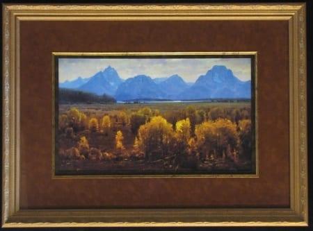 Golden Touch - Jim Wilcox
