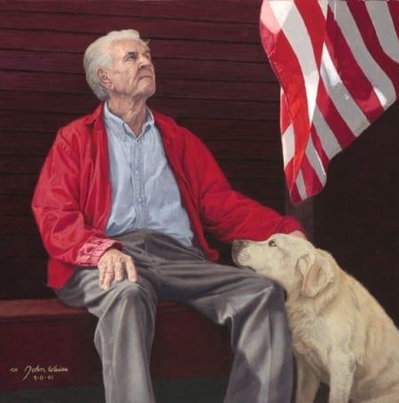 Greatest Generation - John Weiss