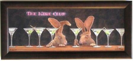 Hare Club