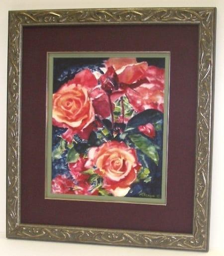 Victorian Rose - Mary Kenyon