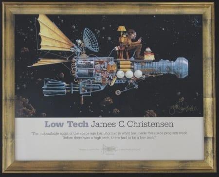 Low Tech - James Christensen