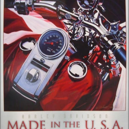 Made in the USA - Scott Jacobs