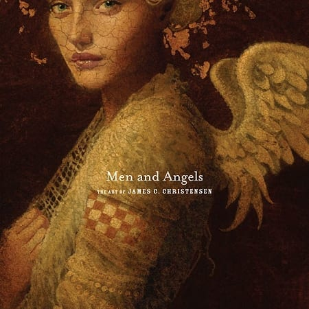 Men and Angels - James Christensen