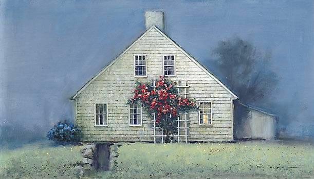 Moonlight and Roses - Paul Landry