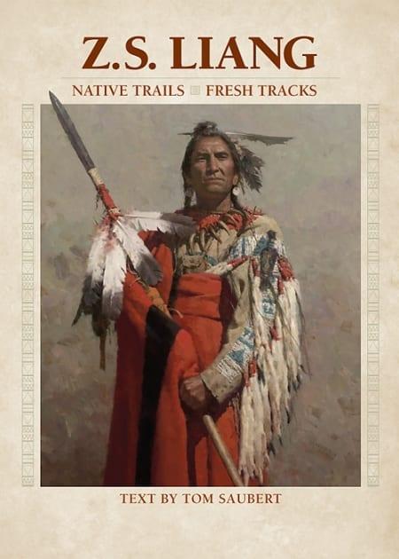 Native Trails, Fresh Tracks