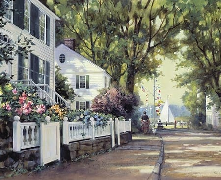 Southport - Paul Landry