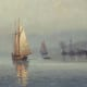 Sunrise - Paul Landry
