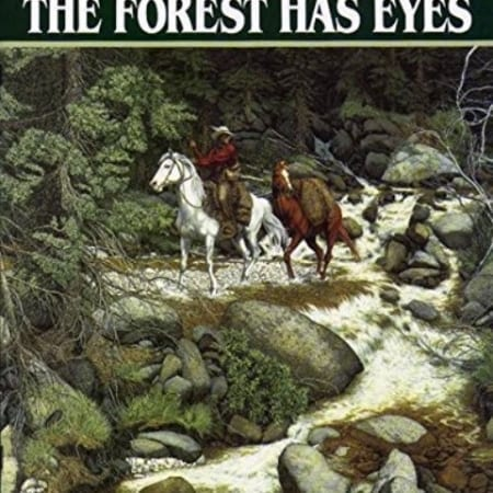 Forest Has Eyes