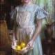 Lemon Girl - Morgan Weistling