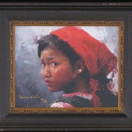 Wa Girl - Mian Situ