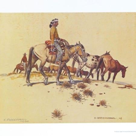 Navajo Riders