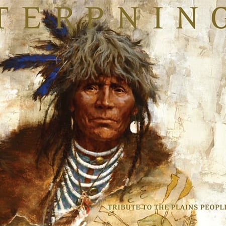 Tribute to the Plains People