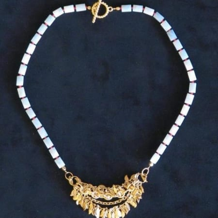 Necklace #13F
