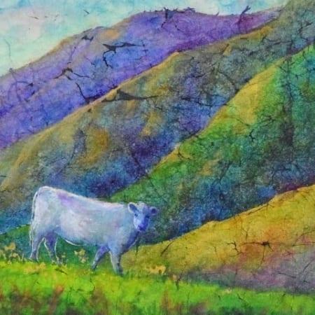 Imnaha Canyon - Denise Elizabeth Stone