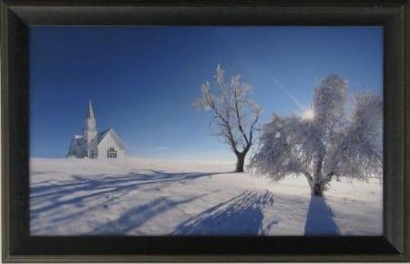 Rocklyn Zion Church
