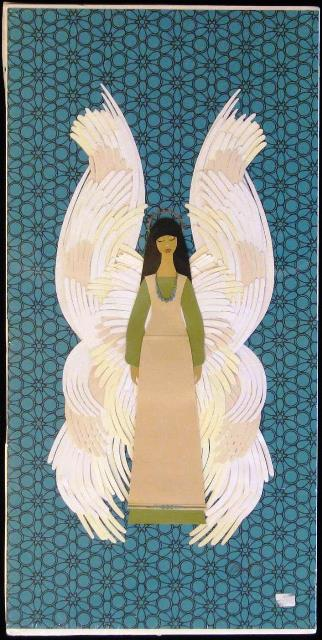 Angels - Cheri McGee