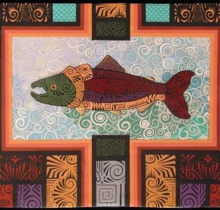 Fish - Cheri McGee