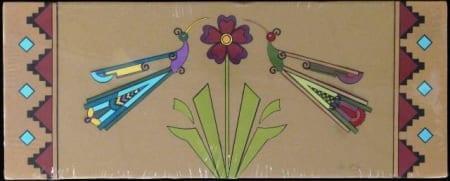 Hummingbirds - Cheri McGee