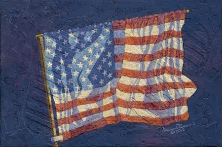 First Flag
