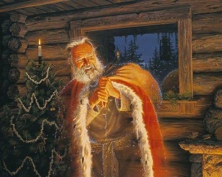 Spirit of Christmas - Stephen Lyman