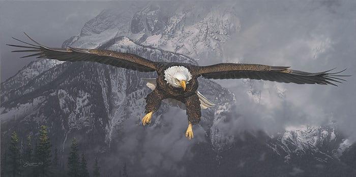 American Icon - Daniel Smith