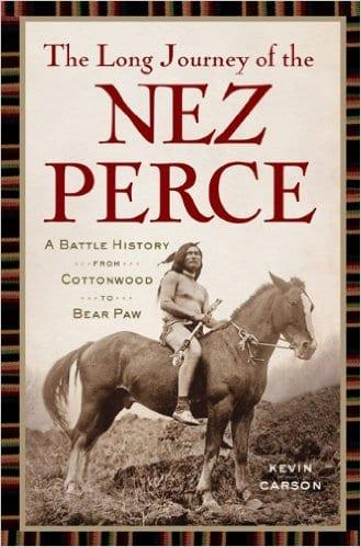 Long Journey of the Nez Perce