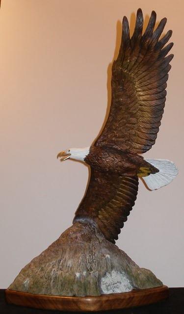 Eagle Cap Eagle