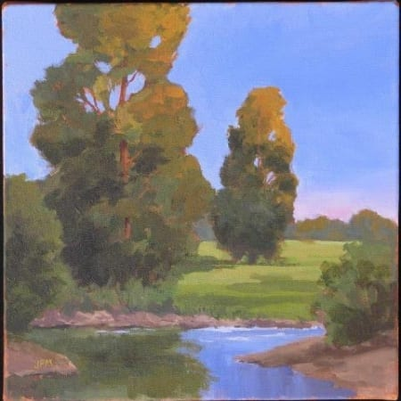 Sunset - Jim McNamara