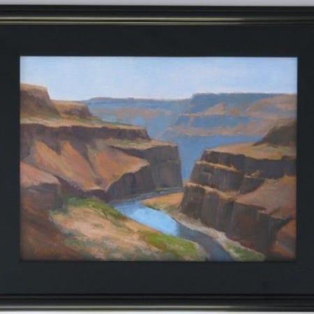 Palouse Canyon - Jim McNamara