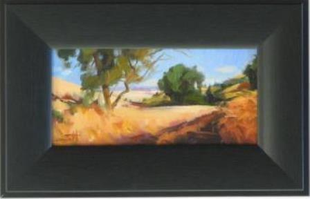 Harvest Time - Steve Henderson