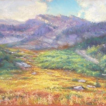 Paintbrush Canyon