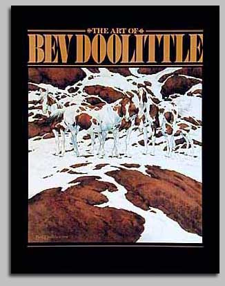 Art of Bev Doolittle, The (book)