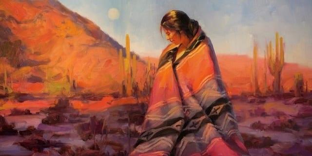 Steve Henderson - Oil Painting
