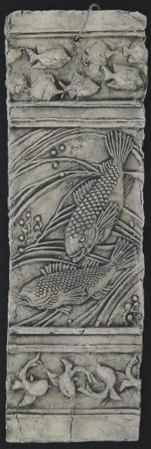 Koi (fish)