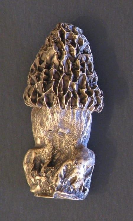 Morel Mushroom - Large