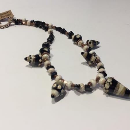 Natural Wonder Necklace