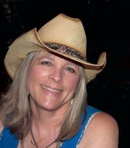 Debbie Lind