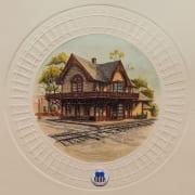 dayton depot planned etching print barbara coppock landmark