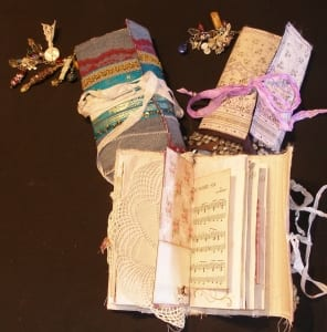 field notebook nostalgia journals dawn moriarty